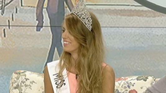 Ea e Miss Universe Romania