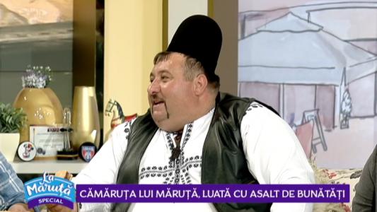 """Ciobanul care se proclama """"Cel mai tare-n branza"""""""