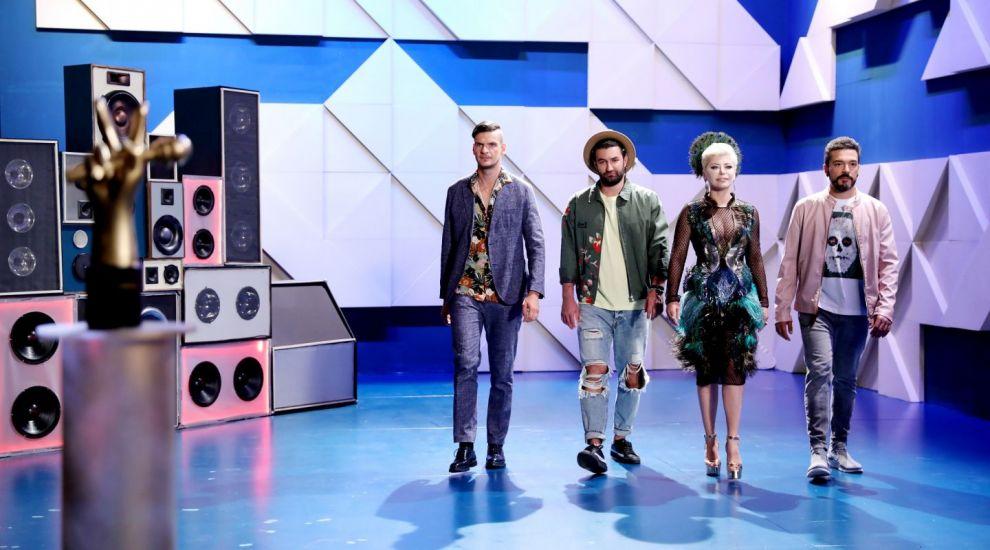 Competitia se traieste intens la Vocea Romaniei! Se strang randurile pentru show-urile live!