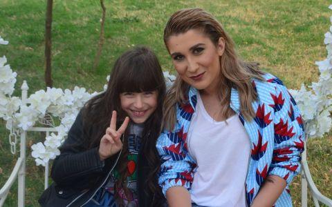 MAIA, castigatoarea Vocea Romaniei Junior, lanseaza prima piesa ndash;  Vreau sa zbor  feat. ADDA
