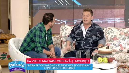 """""""Vocea Romaniei"""", incep galele live, vineri, de la 20:30"""