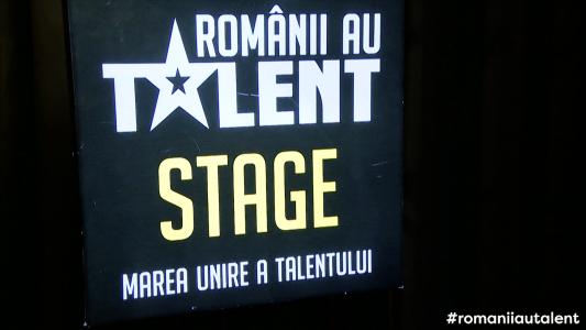 Scena este pregatita pentru marea unire a talentului! SHOWUL SUPREM – Sezonul 8