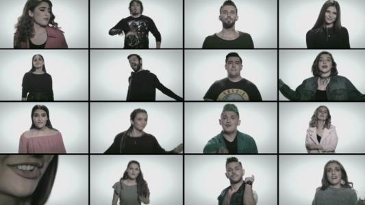 We've got a feeling… Vineri va fi un show incendiar la Vocea Romaniei! Traieste LIVE emotia. Da votul mai tare!