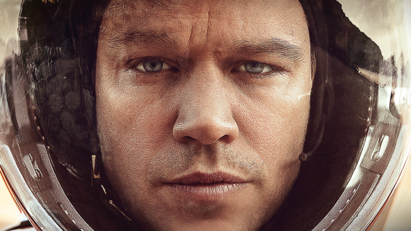 Matt Damon, one-man-show intr-un rol exceptional in  MARTIANUL . In curand, la PRO TV