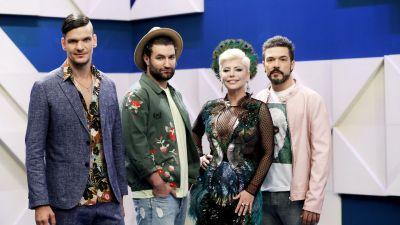 """""""Vocea Romaniei"""" 2017 - Sezonul 7: Editia 13 - LIVE"""