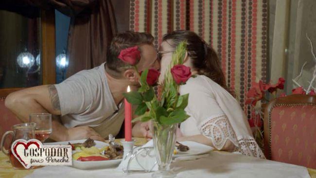 Adevarul despre relatia dintre Ionut Cucu si Claudia