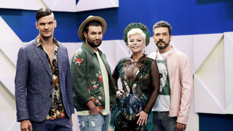 Ei sunt cei opt concurenti care se lupta pentru a ajunge in finala Vocea Romaniei 2017