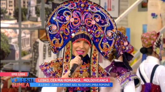 Lesko, cea mai romanca...moldoveanca
