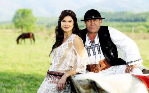 Monica Barladeanu si Nea Rata isi unesc fortele pentru a conduce Ferma vedetelor