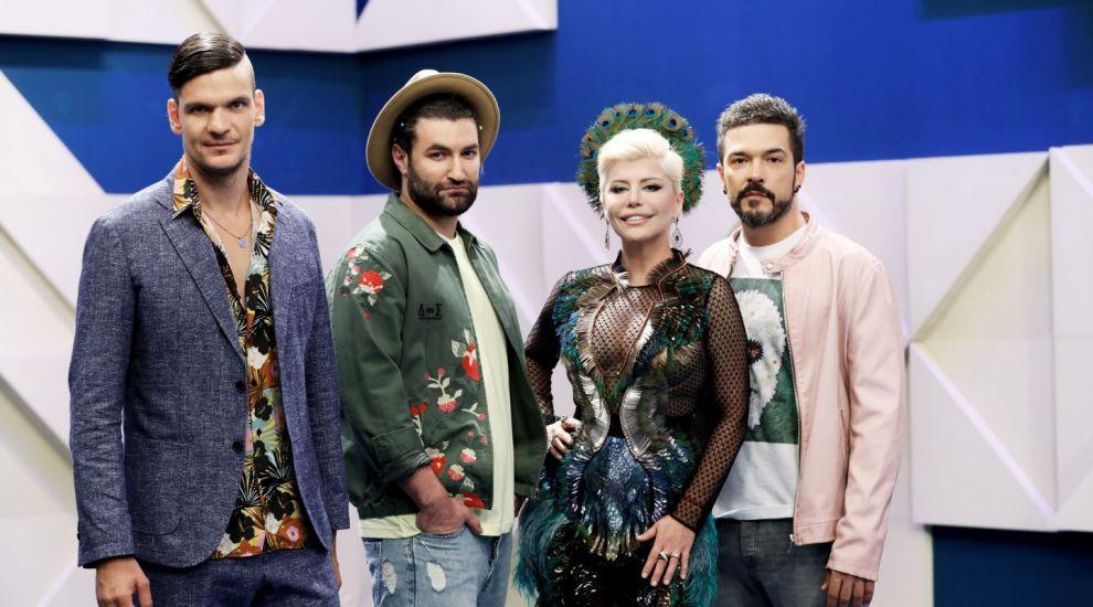 Ei sunt cei patru concurenti care se lupta in MAREA FINALA a Sezonului 7 Vocea Romaniei