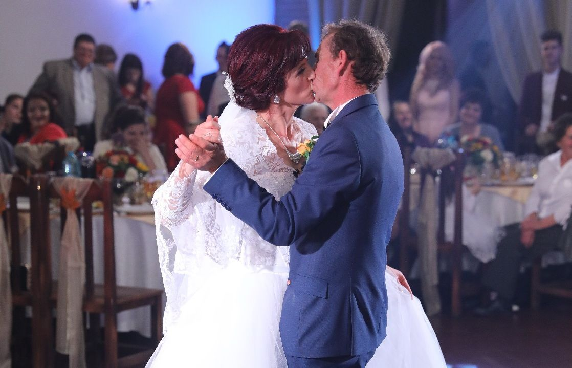 Gospodar fara pereche Nunta: Astazi, de la 21:30, urmarim nunta gospodarului Marin cu Marcela