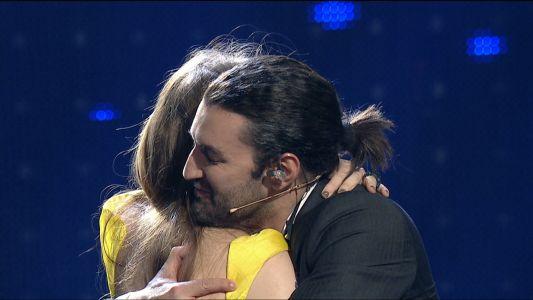 Vocea Romaniei 2017 - Finala: Ana Munteanu este castigatoarea Sezonului 7