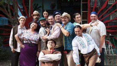 Sezonul 12 Las Fierbinti a fost lider absolut de audienta pe toate segmentele de public!