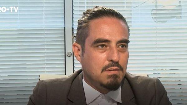 Vasile Calofir despre Fort Boyard: Emisiunea asa este extrem de complexa, desi pare simpla