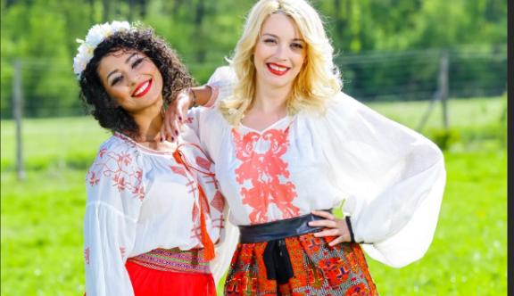 Diana Dumitrescu si Majda Aboulumosha au renuntat la lux pentru Ferma vedetelor