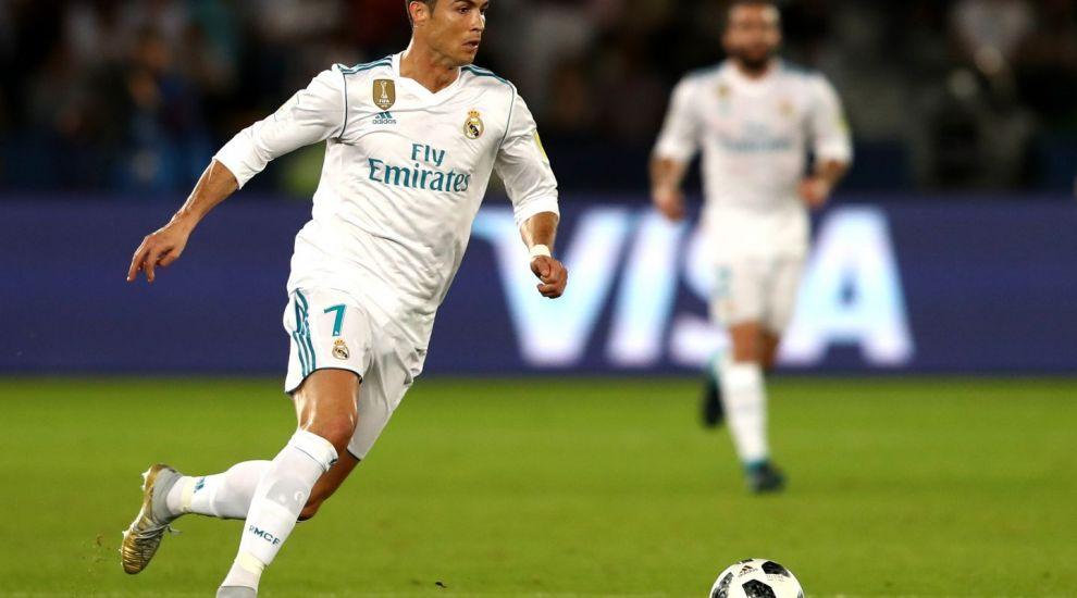 Replica de milioane a lui Ronaldo dupa ce a fost acuzat ca ar trebui sa fie in inchisoare