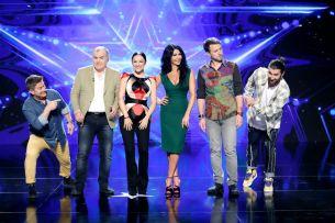 Romanii de pretutindeni sunt gata sa faca Marea Unire a Talentului in sezonul opt Romanii au talent!