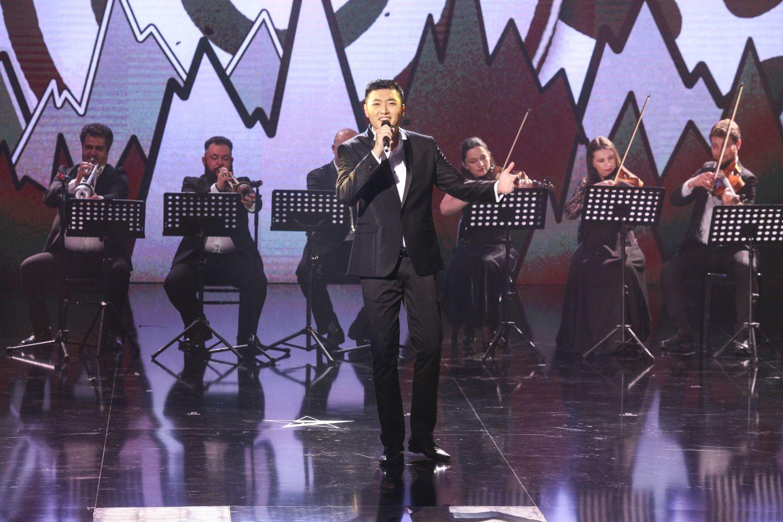 Interviu Exclusiv cu Fang Shuang. Fostul concurent Romanii au talent va sustine primul concert de romante