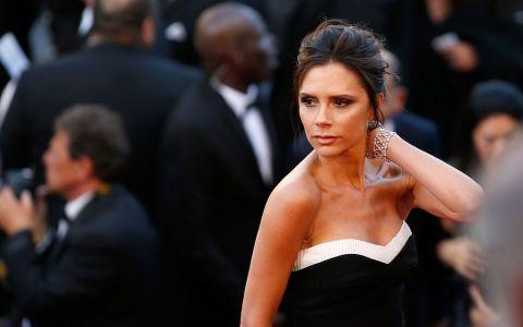 Victoria Beckham acuzata, ca incurajeaza anorexia