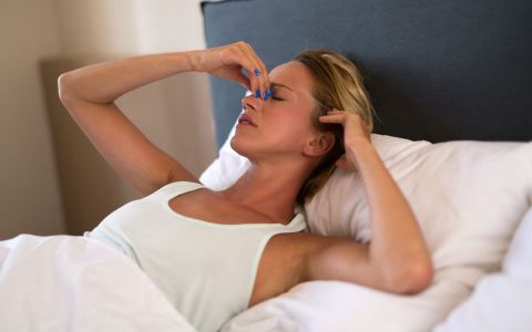 10 lucruri ingrozitoare care ti se pot intampla daca nu dormi suficiente ore pe noapte