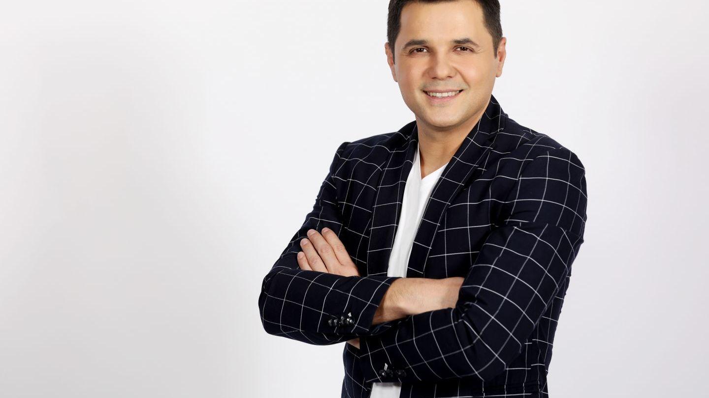 """Interviu exclusiv cu Gabriel Coveseanu. """"Eu o sa fiu mesagerul dragostei in show-ul Ma insoara mama"""""""