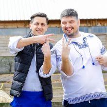 Catalin Neamtu si Cosmin Natanticu