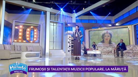 Frumosii si talentatii muzicii populare, La Maruta