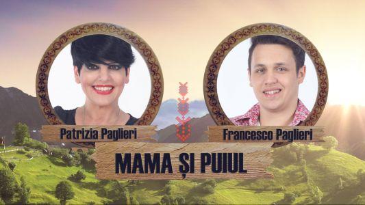 Chef Patricia si fiul ei, Francesco, stiu reteta succesului. Ferma vedetelor incepe in curand, la PRO TV
