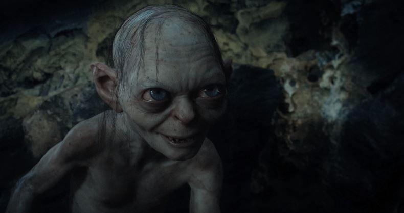 Gollum, un personaj care a ingrozit milioane de fani. Cine e actorul care a facut istorie cu rolul din Stapanul Inelelor