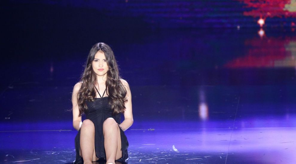 Interviu exclusiv cu Oana Zara. Care a fost cel mai frumos moment petrecut la Romanii au talent