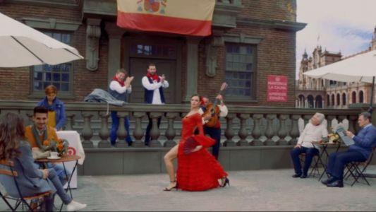 Flamenco, flamenco, dar o hora ca la noi nu are nimeni. #mareaunireatalentului aduce pe scena sezonului 9 talentul romanesc din intreaga lume! Romanii au talent, 16 februarie, la PRO TV