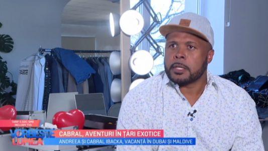 Cabral, aventuri in tari exotice