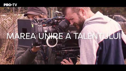Making Of Romanii au talent - sezonul 8: Marea unire a talentului