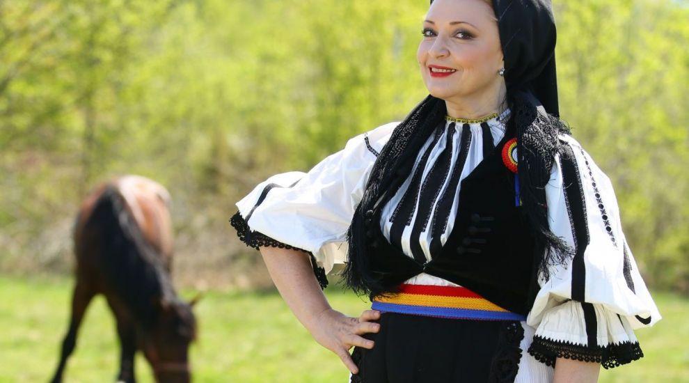Mihaela Tatu se reintoarce in televiziune la Ferma vedetelor
