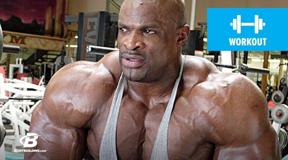 Cum a ajuns sa arate cel mai musculos om din lume la 53 de ani si peste 10 operatii!