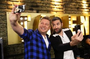 Romanii au talent - sezonul 8: Editia 1