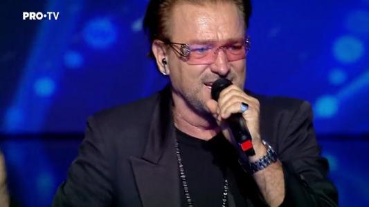 "Romanii au talent 2018: Pavel Sfer - Interpreteaza piesa ""One"""