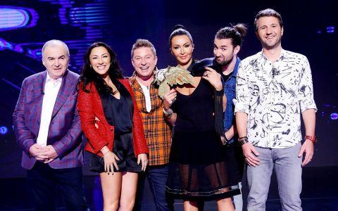 Romanii au facut Marea Unire a Talentului in prima editie a sezonului 8 Romanii au talent!