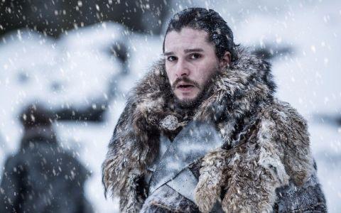 Primele imagini din sezonul 8  Game of Thrones . Ce se intampla in culisele serialului-fenomen