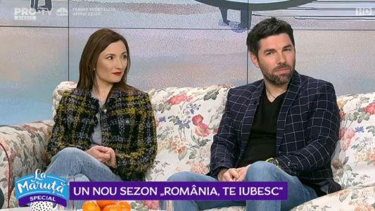 Un nou sezon Romania, te iubesc