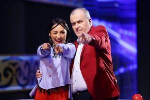 Romanii au talent - sezonul 8: Editia 2