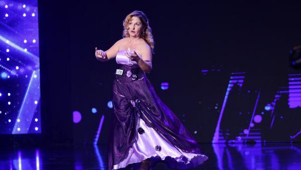 Romanii au talent 2018: Antoneta Neuvirt - Canto clasic