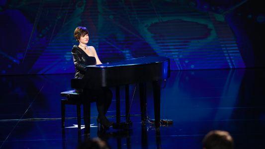 Romanii au talent 2018: Mihaela Duma - Pianista