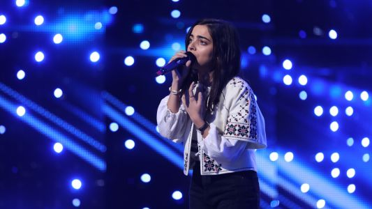 Romanii au talent 2018: Bianca Mihai - Jazz