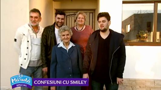 Confesiuni cu Smiley
