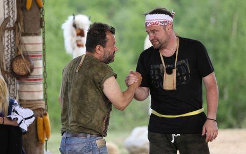 Dragos Mostenescu la un pas de a parasi Ferma vedetelor