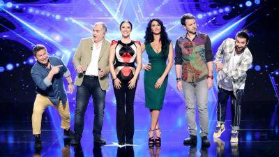 Romanii au talent - sezonul 8: Editia 3