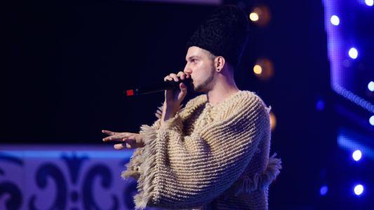 Romanii au talent 2018: ADNeu - Moment de rap
