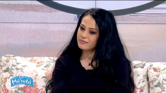 Cea mai frumoasa hocheista din Romania