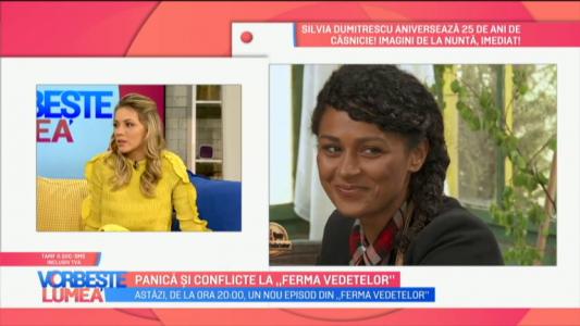 "Panica si conflicte la ""Ferma Vedetelor"""